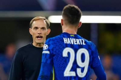 Kai Havertz entwickelt sich unter Thomas Tuchel zu einem unverzichtbaren Spieler für Chelsea. Der deutsche Coach ist vom 22-Jährigen begeistert.