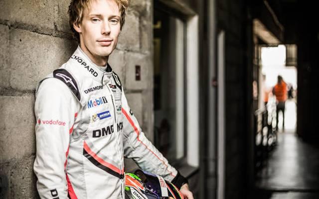 Wird Brendon Hartley sein Comeback in Le Mans feiern?