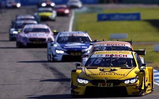Motorsport-Direktor Jens Marquardt fasst die Saison aus BMW-Sicht zusammen