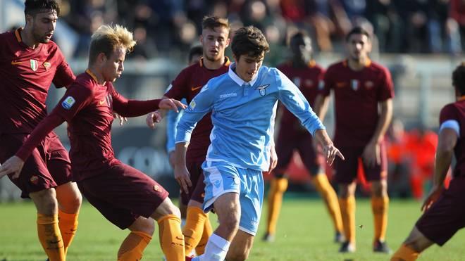 AS Roma v SS Lazio - Primavera TIM Cup