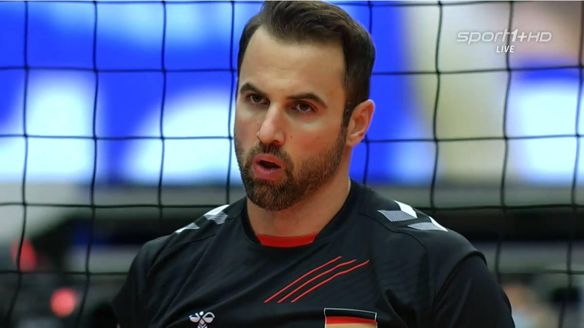EM-Traum geplatzt! Deutsche Volleyballer gehen gegen Italien unter
