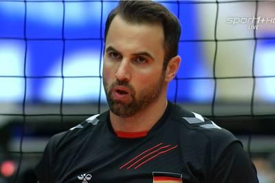 Für die deutschen Volleyballer ist der Traum vom EM-Titel geplatzt. Im Viertelfinale gegen Italien ist das DVV-Team chancenlos.