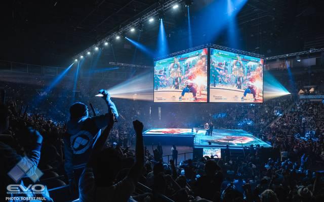 EVO 2019 - Jahreshöhepunkt für die Fighting-Games-Community