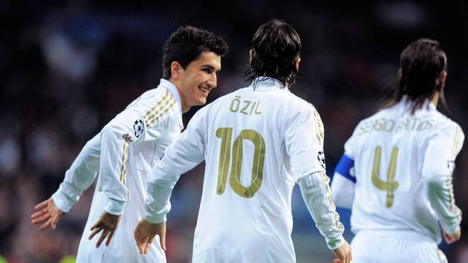 Real Madrid CF v GNK Dinamo Zagreb - UEFA Champions League