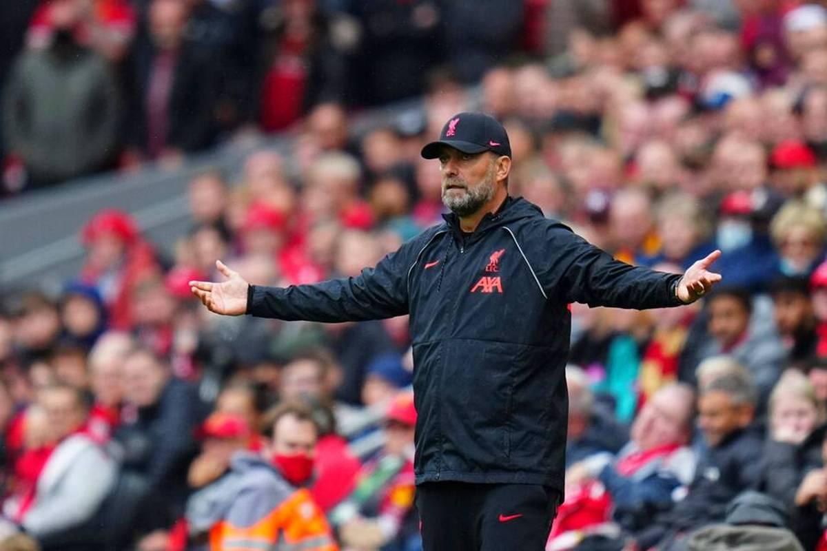 """Jürgen Klopp erneuert seine Kritik an der Nations League als """"komplett unsinnigen"""" Wettbewerb. Auch zur Newcastle-Übernahme hat er eine klare Meinung."""