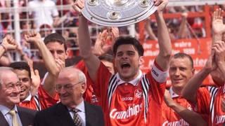 Ciriaco Sforza wurde 1998 Deutscher Meister mit dem FCK