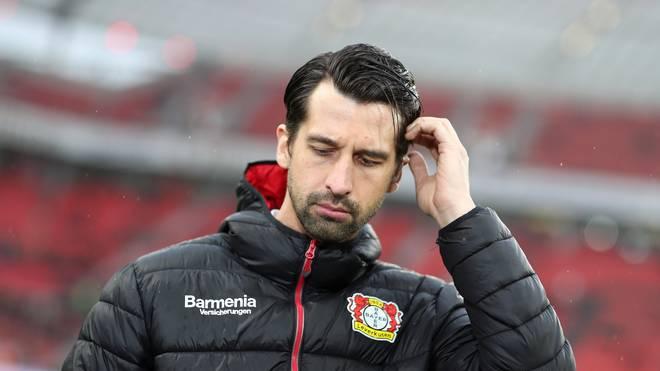 Jonas Boldt will mit dem Hamburger SV zurück in die Bundesliga