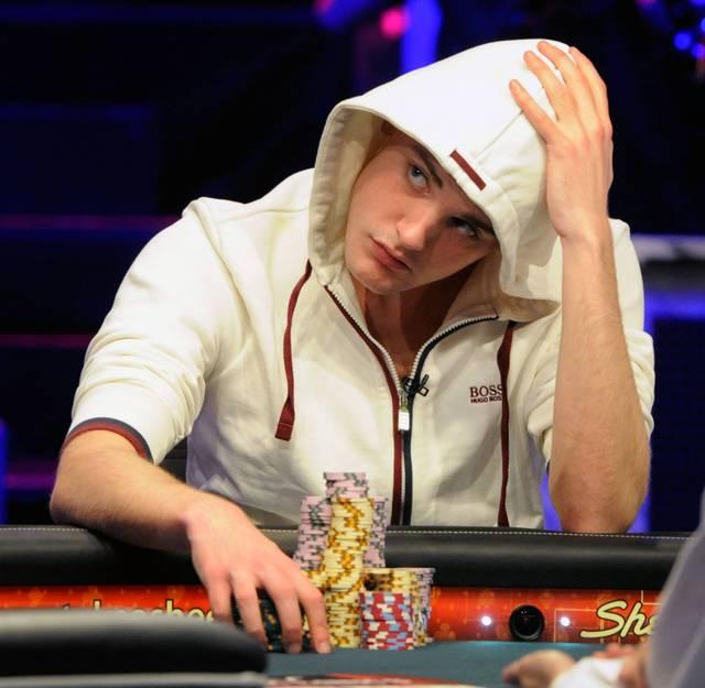 Pius Heinz hatte sich 2011 bei der WSOP zum Poker-Weltmeister gekürt