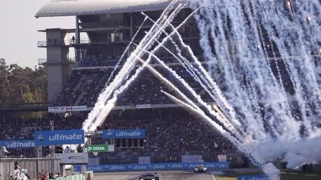 Zwölf verschiedene Piloten gewannen in der DTM-Saison 2017