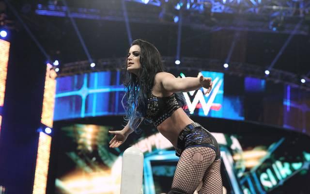 Paige war bei WWE der jüngste weibliche Champion aller Zeiten