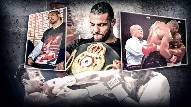 Doping bei Manuel Charr und der Ohr-Biss von Mike Tyson sind zwei der größten Box-Skandale aller Zeiten