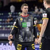 "DHB-Star klagt vor Olympia: ""Sehr grenzwertig"""