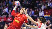 Handball / Handball Europameisterschaft