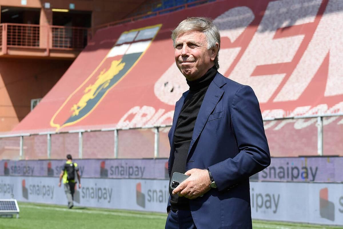 In der italienischen Serie A kommt es zu einem weiteren Engagement eines US-amerikanischen Investors.