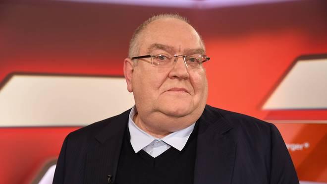 Thomas Fischer ist prominenter Richter und Kolumnist