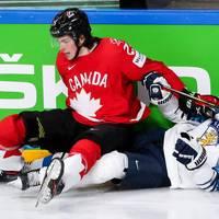 NHL-Draft: WM-Star als Nummer 1 - Canadiens mit Überraschung