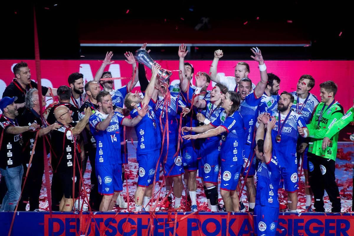 Im DHB-Pokal bahn sich offenbar eine Veränderung an: Der deutsche Handball-Pokalsieger wird ab 2023 wohl nicht mehr in Hamburg, sondern in Köln ermittelt.