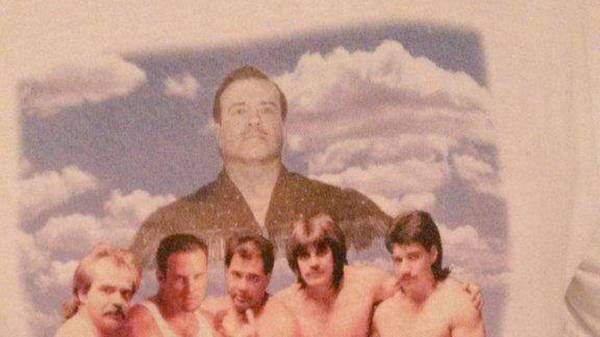 Eddie, Chavo, Vickie und Co. Die Wrestling-Familie Guerrero