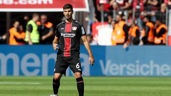 Leicester-Tragödie: Aleksandar Dragovic steigt nie mehr in Hubschrauber, Aleksandar Dragovic spielte in der vergangenen Saison noch für Leicester City