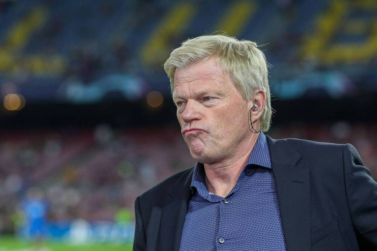 Oliver Kahn richtet deutliche Worte an den ungeimpften Joshua Kimmich. Der Boss des FC Bayern spricht sogar von möglichen Konsequenzen.