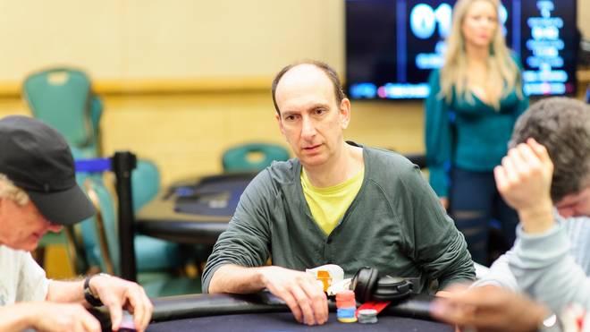 Erik Seidel gewann schon rund 33,5 Millionen Dollar bei Live-Turnieren