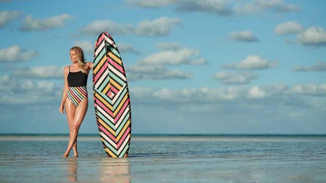 Roxy macht jetzt umweltfreundliche Wetsuits und Badeanzüge