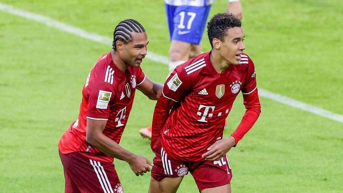 Bayern-Duo fehlt weiterhin - gehen Nagelsmann die Flügelspieler aus?