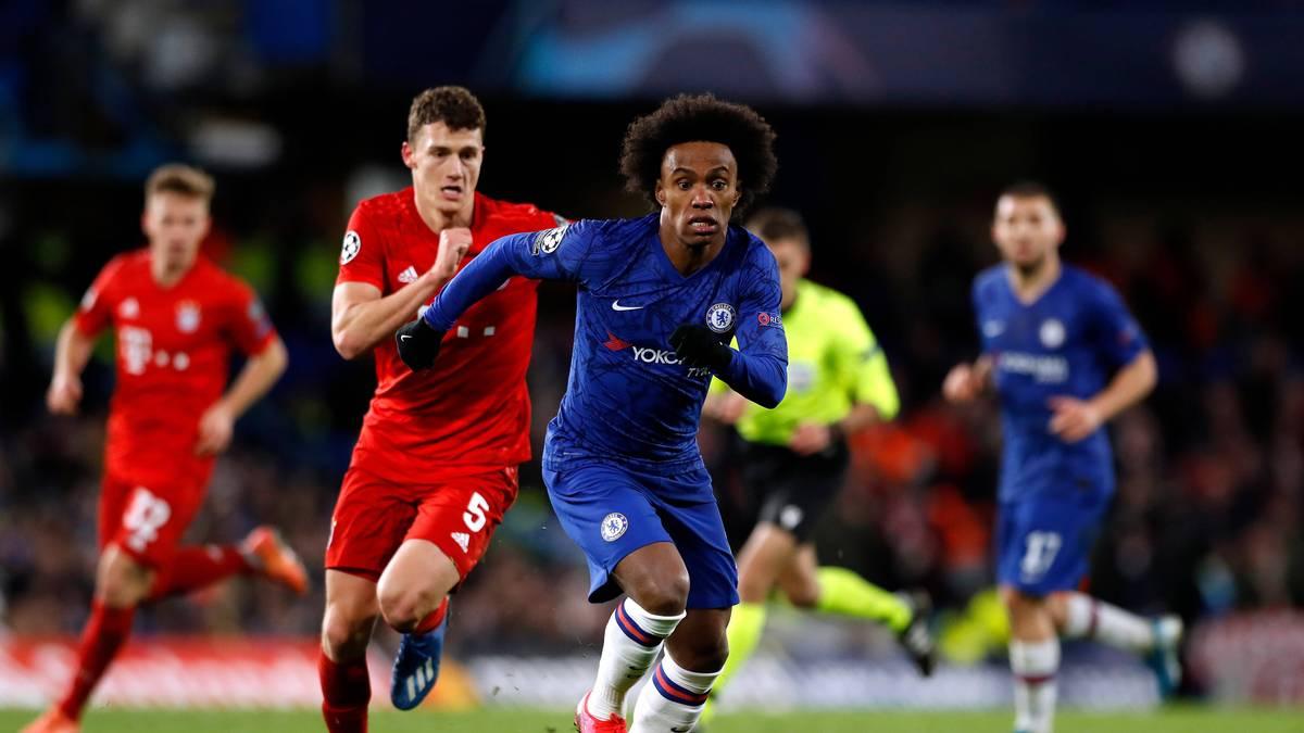 Die Spieler des FC Chelsea sollen nicht auf ihr Gehalt verzichten