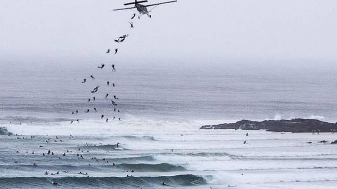 Wie viele Menschen auf dieser Welt surfen eigentlich?