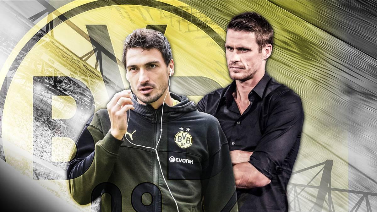 BVB-Klartext vor dem ersten Topspiel des Jahres! Sebastian Kehl und Mats Hummels erhöhen mit deutlichen Aussagen den Druck.