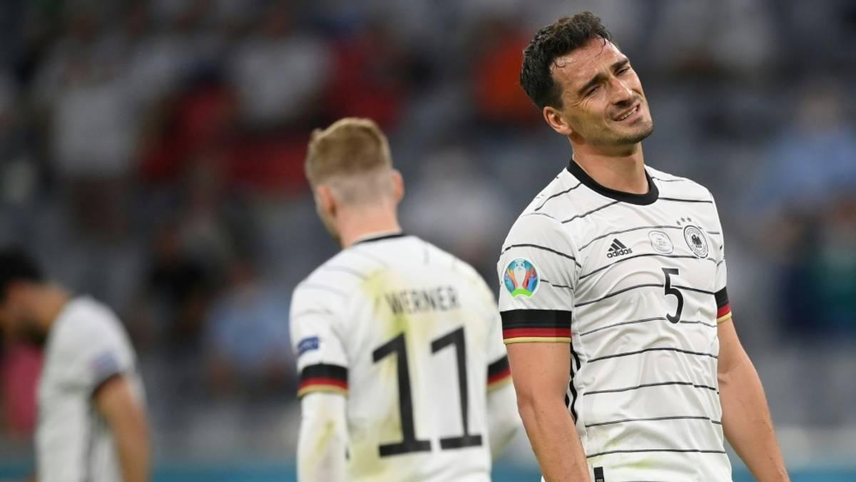 Mats Hummels hat sich nach seinem Eigentor bei der 0:1-Auftaktpleite gegen Frankreich bei Instagram geäußert.