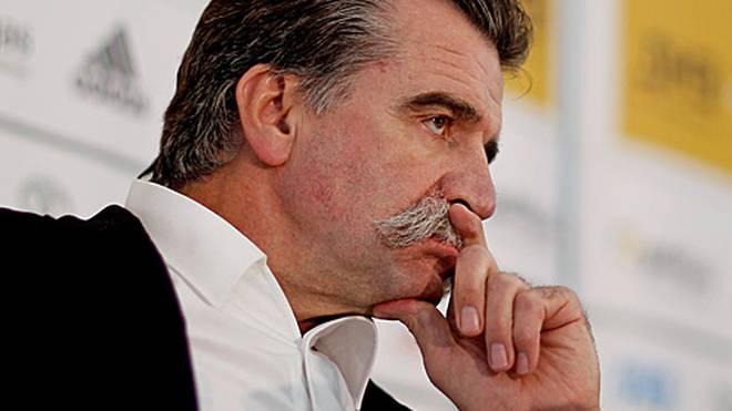 Heiner Brand wurde mit Deutschland 2007 Weltmeister