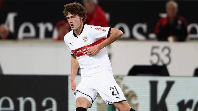Benjamin Pavard will den VfB Stuttgart verlassen