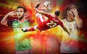 Fußball / EM