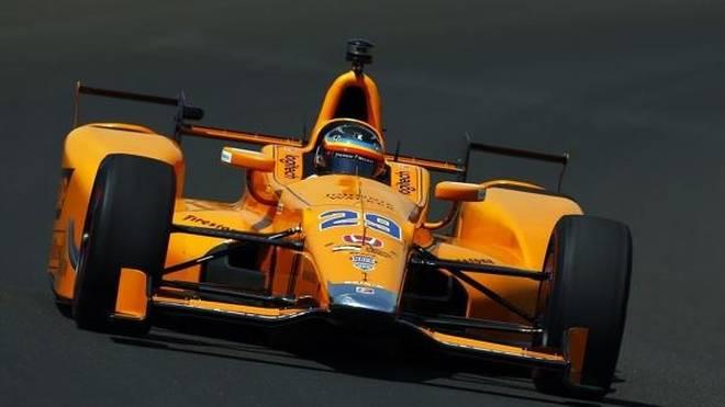 Das IndyCar-Projekt von McLaren liegt im Zeitplan, versichert Zak Brown