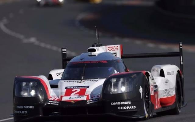 Porsche gewinnt mit die 24 Stunden von Le Mans zum 19. Mal