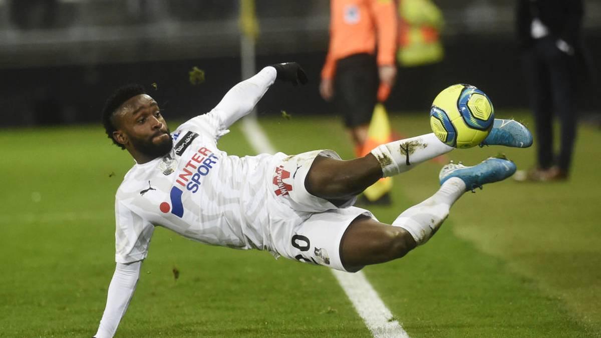Nach Saisonabbruch: Ligue-1-Klub klagt gegen Abstieg