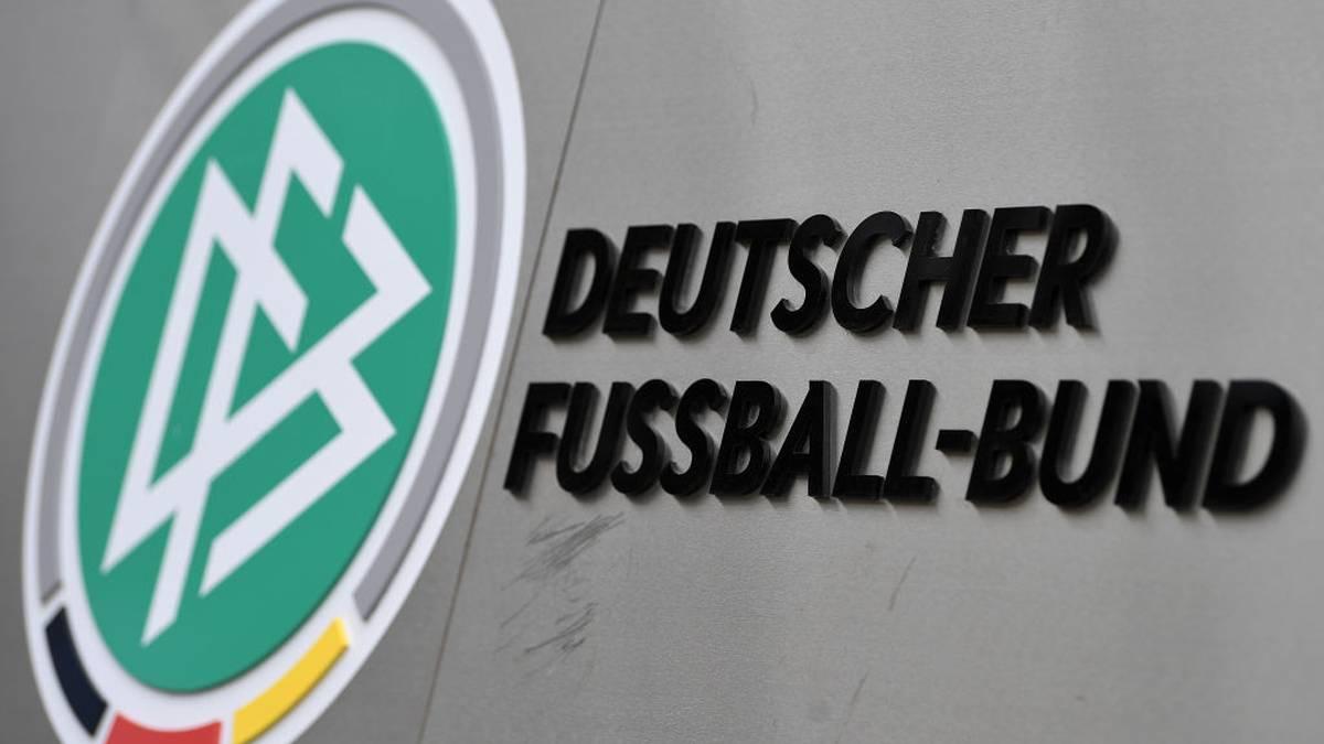 Der DFB hat seinen Sitz in Frankfurt/Main