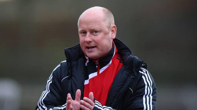 Steffen Rau ist neuer Coach von Werder Bremen