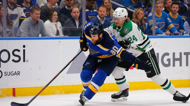 Dallas Stars v St Louis Blues - Game Five