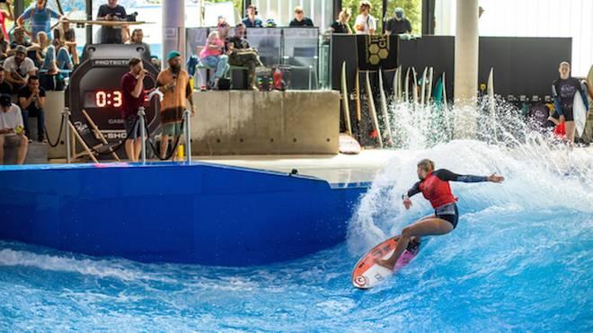 Pure Surfcamps Rapid Surf League 2019