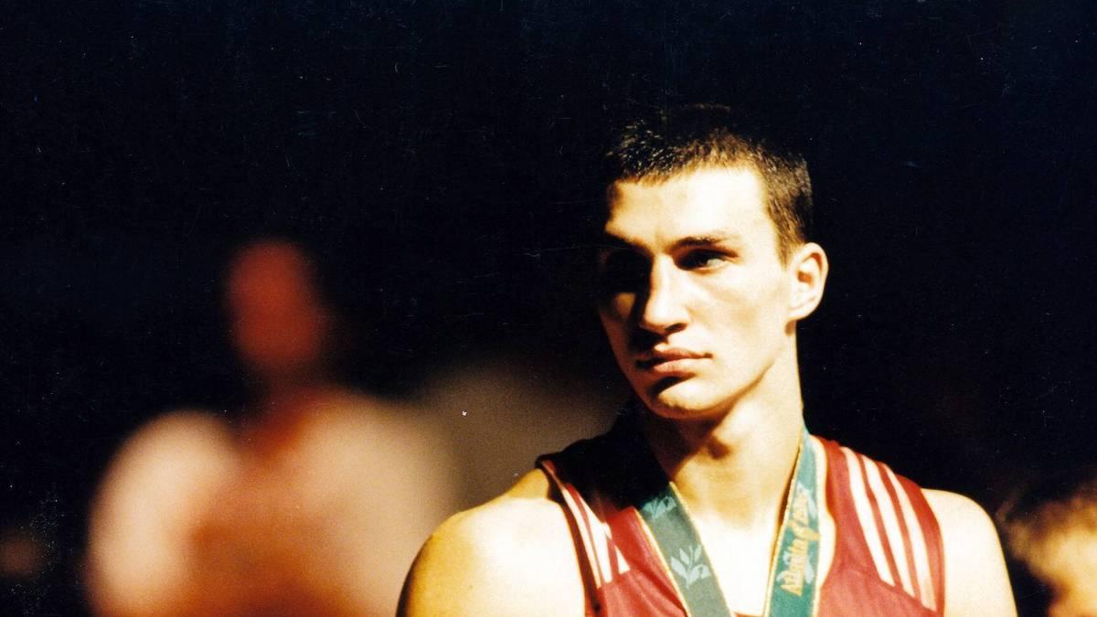 Wladimir Klitschko Karriere-Ende