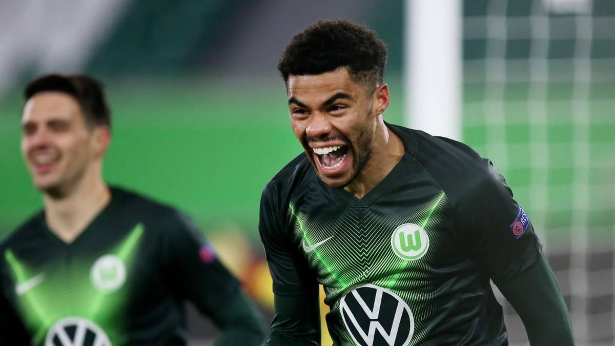 Wolfsburg siegt zum Abschluss
