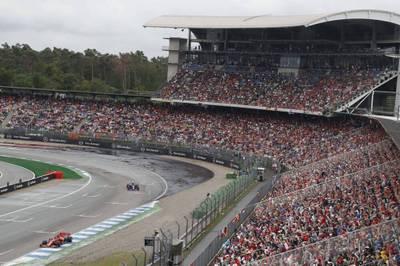 Die Formel 1 kommt auch 2022 nicht nach Deutschland. Der Boss zieht eine neue Titelwertung in Betracht.