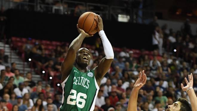NBA: Jabari Bird von Boston Celtics soll Frau misshandelt haben