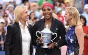 Tennis / US Open