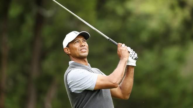 Tiger Woods trifft im Achtelfinale auf Rory McIlroy