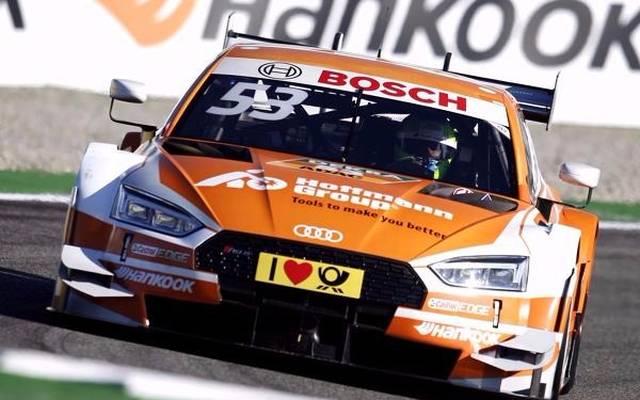 Jamie Green hat nicht mit dem DTM-Ausstieg von Mercedes gerechnet