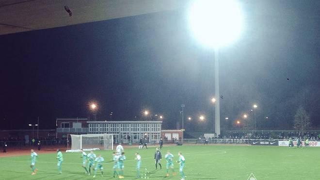 Werder-Flutlicht