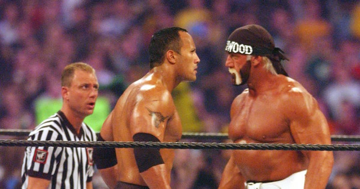 Das steckte hinter den größten WrestleMania-Momenten